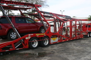 Cargo Carriers Auto Transport Specialist At BELLVILLE,  TX