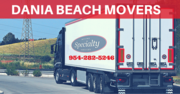 Get Free Quote from Dania Beach Movers