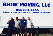 Moving Company San Diego - Movers San Diego - Local Moving San Diego