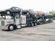 Texas low cost Auto fleet Shipping Services at ROGERS,  TX